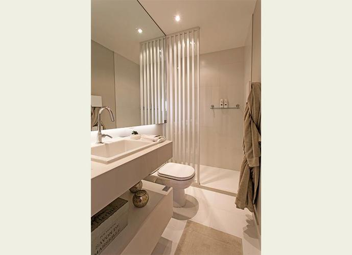 Apartamento em Santo Amaro/SP de 60m² 2 quartos a venda por R$ 658.000,00