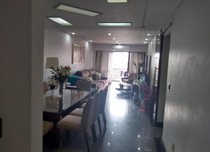 Apartamento em Campo Grande/SP de 178m² 3 quartos a venda por R$ 700.000,00