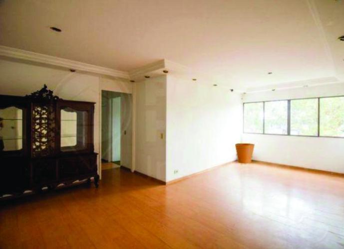 Apartamento em Vila Olímpia/SP de 114m² 3 quartos a venda por R$ 718.680,00