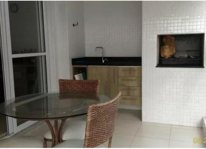 Apartamento em Ponta Da Praia/SP de 110m² 3 quartos a venda por R$ 729.000,00