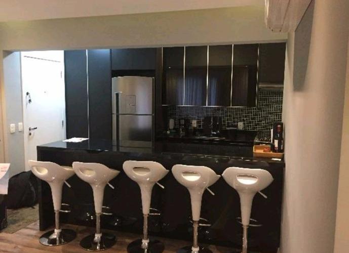 Apartamento em Água Branca/SP de 70m² 3 quartos a venda por R$ 740.000,00
