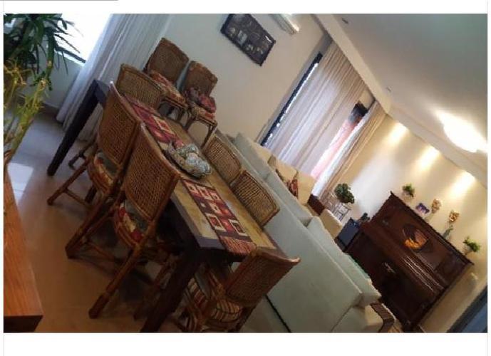 Apartamento em Gonzaga/SP de 160m² 3 quartos a venda por R$ 769.000,00