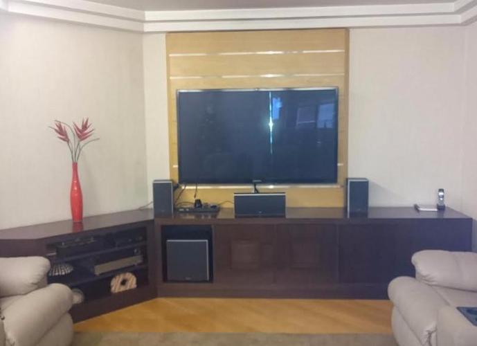 Apartamento em Vila Carrão/SP de 212m² 4 quartos a venda por R$ 960.000,00