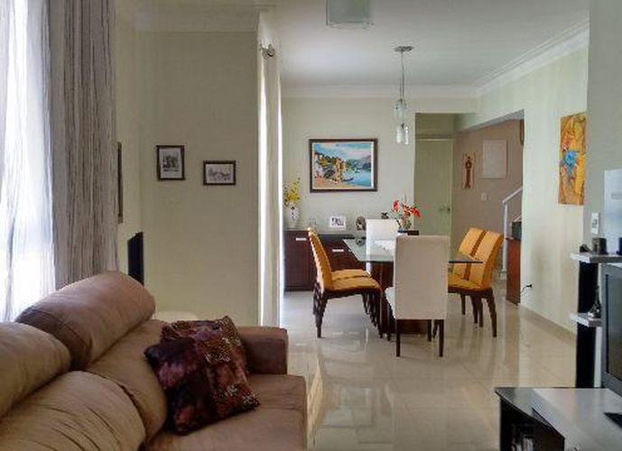 Cobertura em Boqueirão/SP de 265m² 4 quartos a venda por R$ 998.000,00