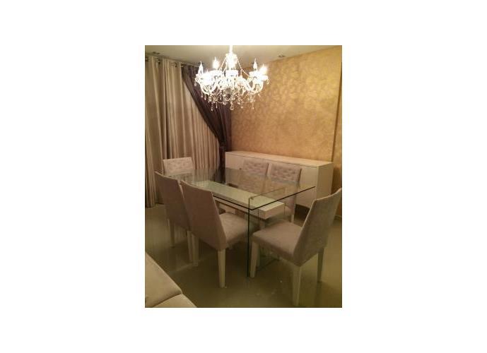 Apartamento em José Menino/SP de 151m² 3 quartos a venda por R$ 1.088.000,00