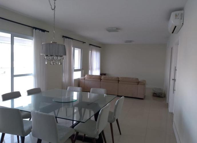 Apartamento em Ponta Da Praia/SP de 180m² 3 quartos a venda por R$ 1.300.000,00