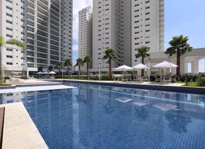 Cobertura em Jardim Das Perdizes/SP de 405m² 4 quartos a venda por R$ 3.965.000,00
