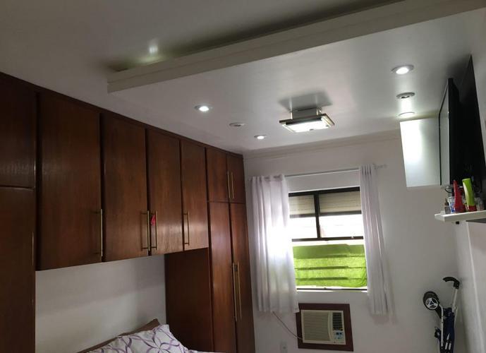 Apartamento em Vila Matias/SP de 90m² 2 quartos a venda por R$ 445.000,00