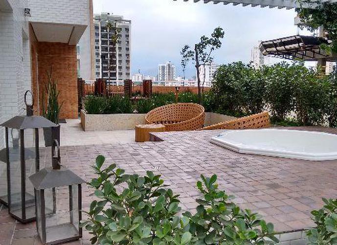 Apartamento em Ponta Da Praia/SP de 77m² 2 quartos a venda por R$ 514.000,00