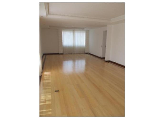Apartamento em Vila Nova Conceição/SP de 183m² 4 quartos para locação R$ 11.000,00/mes