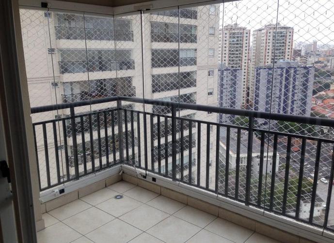 Apartamento em Ipiranga/SP de 111m² 2 quartos a venda por R$ 1.150.000,00 ou para locação R$ 4.500,00/mes