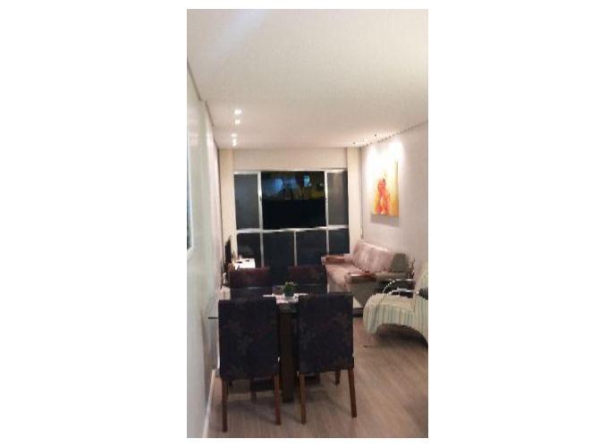 Apartamento em José Menino/SP de 60m² 1 quartos a venda por R$ 273.900,00