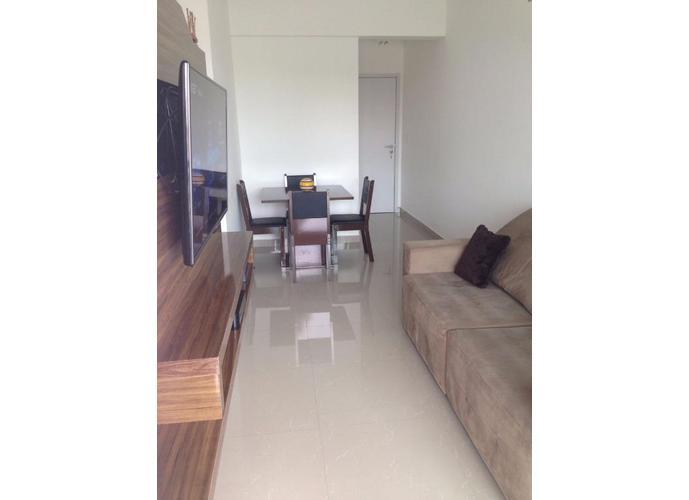 Apartamento em Vila Matias/SP de 49m² 1 quartos a venda por R$ 300.000,00