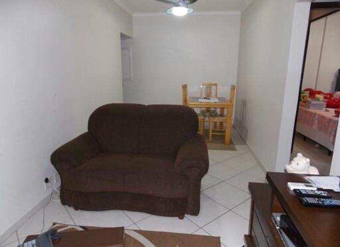 Apartamento em Vila Belmiro/SP de 65m² 2 quartos a venda por R$ 315.000,00