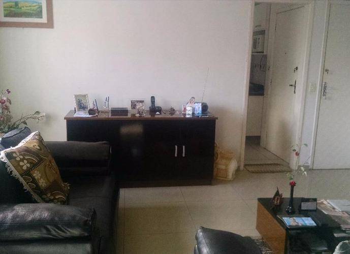 Apartamento em Campo Grande/SP de 75m² 2 quartos a venda por R$ 319.000,00