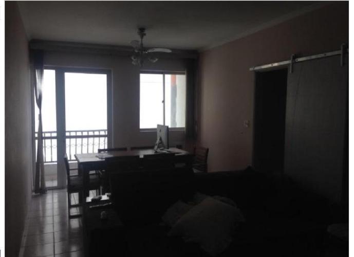 Apartamento em Embaré/SP de 138m² 2 quartos a venda por R$ 398.000,00