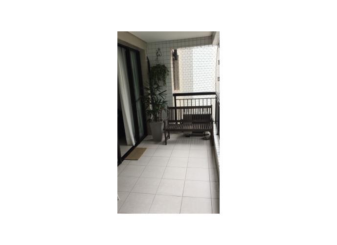 Apartamento em José Menino/SP de 87m² 2 quartos a venda por R$ 517.890,00
