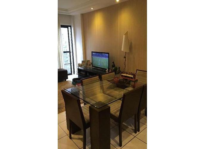 Apartamento em Ponta Da Praia/SP de 94m² 2 quartos a venda por R$ 529.000,00