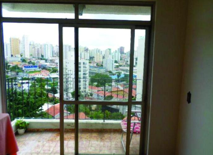 Apartamento em Vila Da Saúde/SP de 109m² 3 quartos a venda por R$ 550.000,00