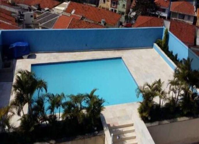 Apartamento em Vila Mariana/SP de 70m² 3 quartos a venda por R$ 630.000,00