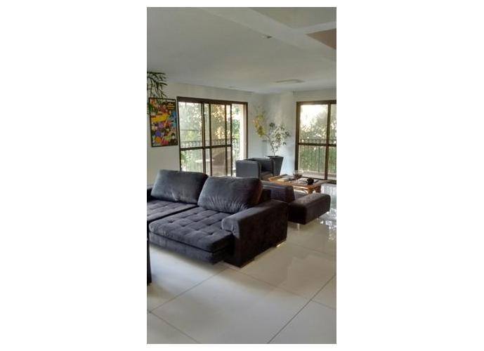 Apartamento em Vila Andrade/SP de 183m² 3 quartos a venda por R$ 750.000,00