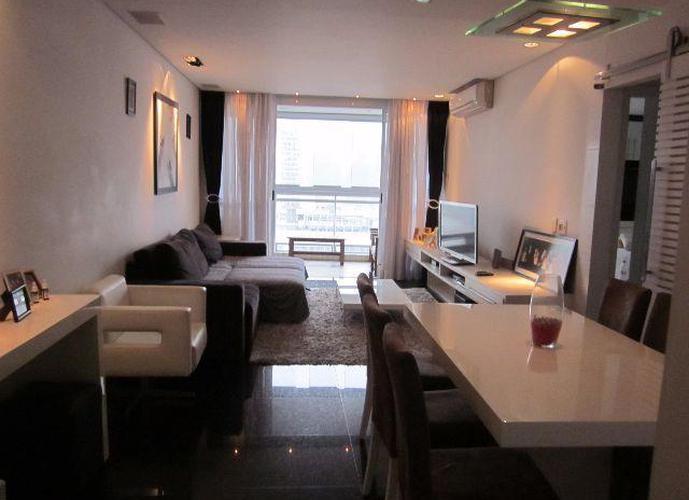 Apartamento em Pompéia/SP de 117m² 2 quartos a venda por R$ 772.000,00