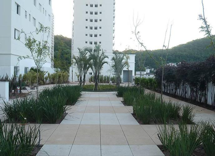 Apartamento em Marapé/SP de 150m² 3 quartos a venda por R$ 790.000,00