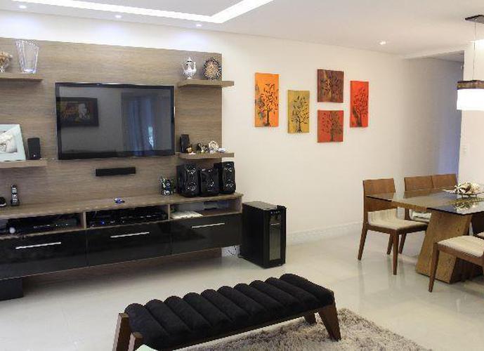 Apartamento em Chácara Santo Antônio (Zona Sul)/SP de 83m² 2 quartos a venda por R$ 823.900,00