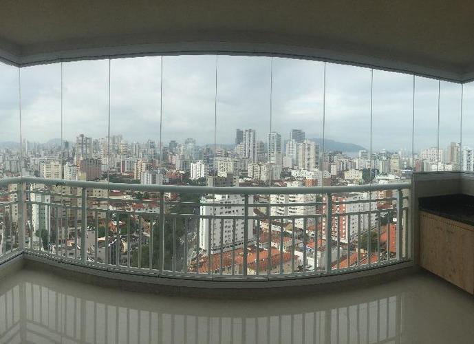 Apartamento em Marapé/SP de 150m² 3 quartos a venda por R$ 945.000,00