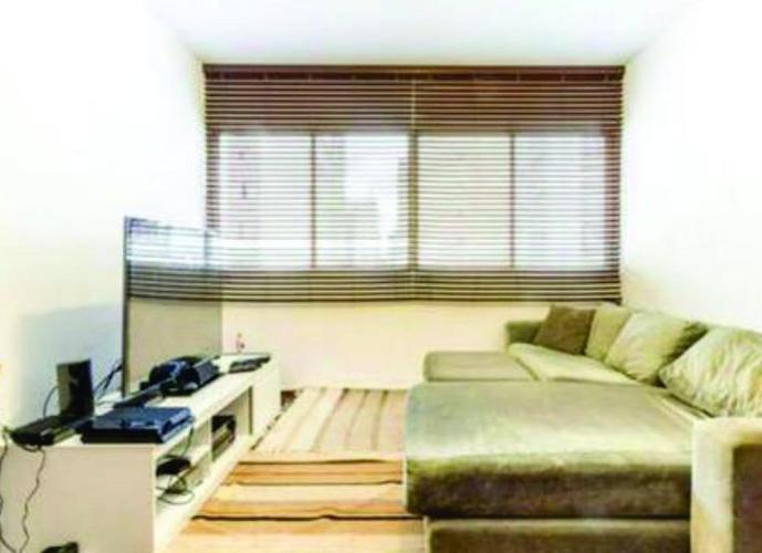 Apartamento em Jardim Paulista/SP de 100m² 3 quartos a venda por R$ 1.166.000,00