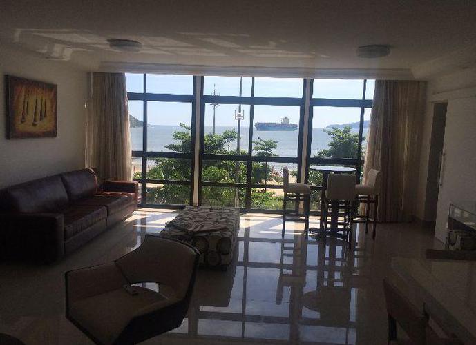 Apartamento em Aparecida/SP de 175m² 3 quartos a venda por R$ 1.296.000,00