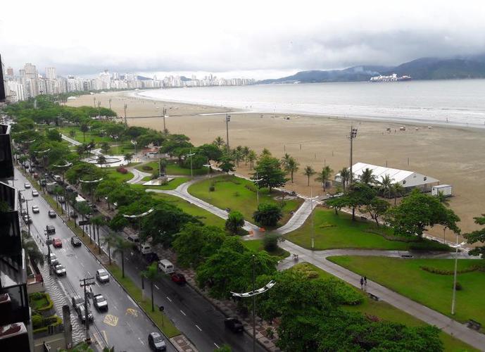 Apartamento em José Menino/SP de 269m² 3 quartos a venda por R$ 1.600.000,00