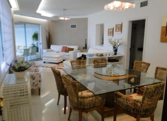 Apartamento em Riviera De São Lourenço/SP de 200m² 4 quartos a venda por R$ 2.380.000,00