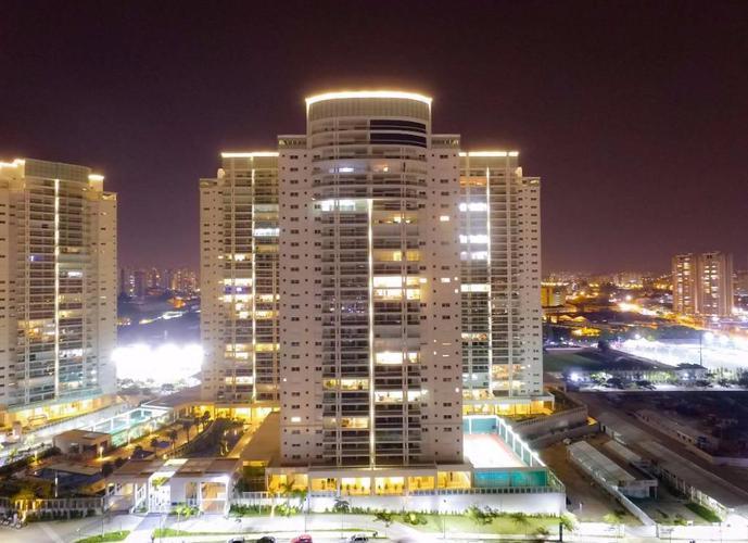Cobertura em Jardim Das Perdizes/SP de 500m² 4 quartos a venda por R$ 4.135.000,00