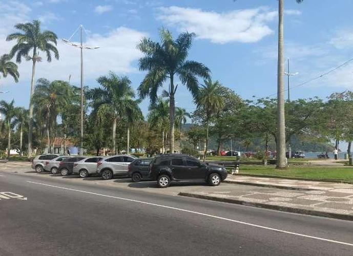 Apartamento em Ponta Da Praia/SP de 100m² 2 quartos a venda por R$ 449.000,00