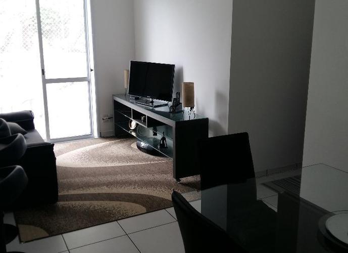 Apartamento em Marapé/SP de 62m² 2 quartos a venda por R$ 449.000,00