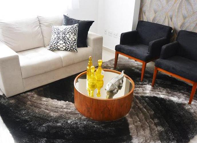 Apartamento em José Menino/SP de 68m² 2 quartos a venda por R$ 530.000,00