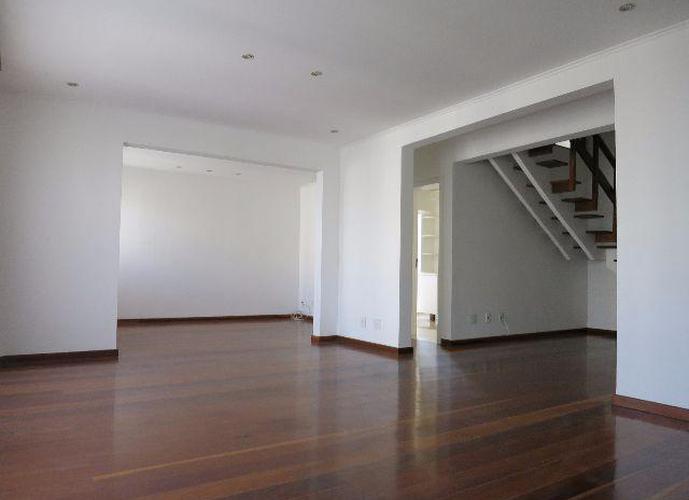 Apartamento em Panamby/SP de 180m² 4 quartos para locação R$ 6.000,00/mes