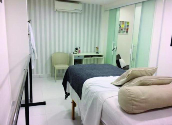 Sala em Itaim Bibi/SP de 20m² para locação R$ 5.000,00/mes