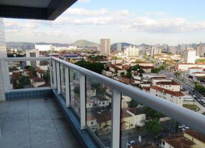 Apartamento em Boqueirão/SP de 52m² 1 quartos a venda por R$ 278.000,00
