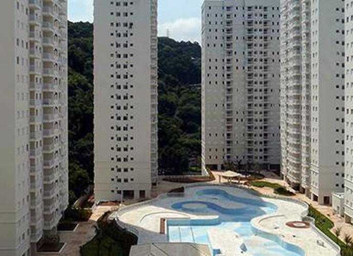 Apartamento em Marapé/SP de 64m² 2 quartos a venda por R$ 300.000,00