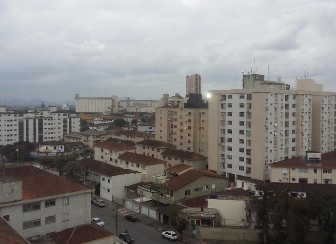Apartamento em Embaré/SP de 66m² 2 quartos a venda por R$ 350.000,00