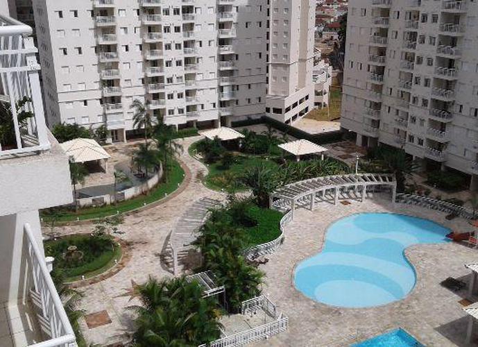 Apartamento em Marapé/SP de 84m² 3 quartos a venda por R$ 374.319,20