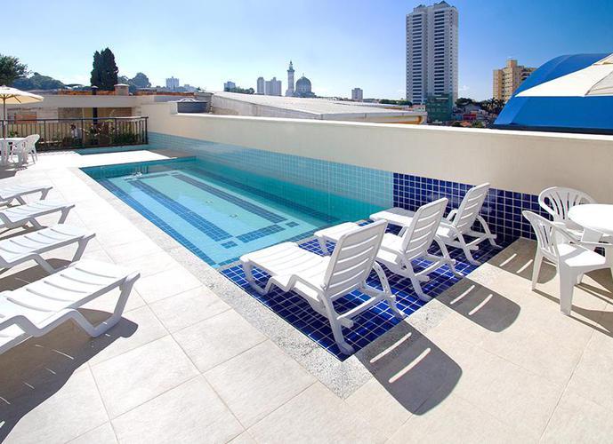 Apartamento em Vila Formosa/SP de 61m² 3 quartos a venda por R$ 398.000,00
