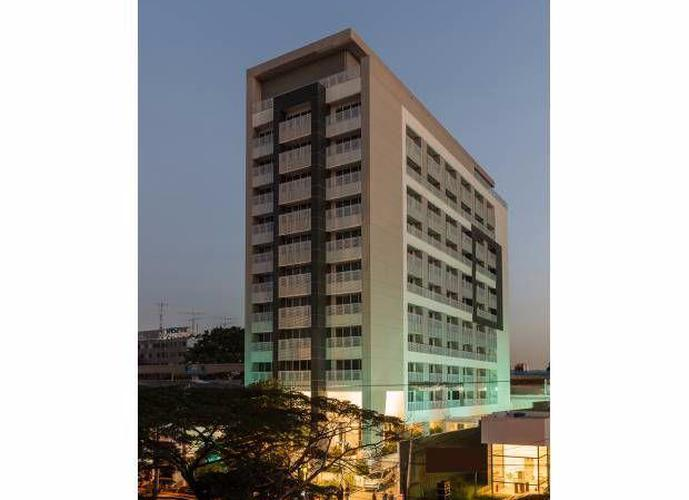 Sala em Campo Belo/SP de 39m² a venda por R$ 440.000,00