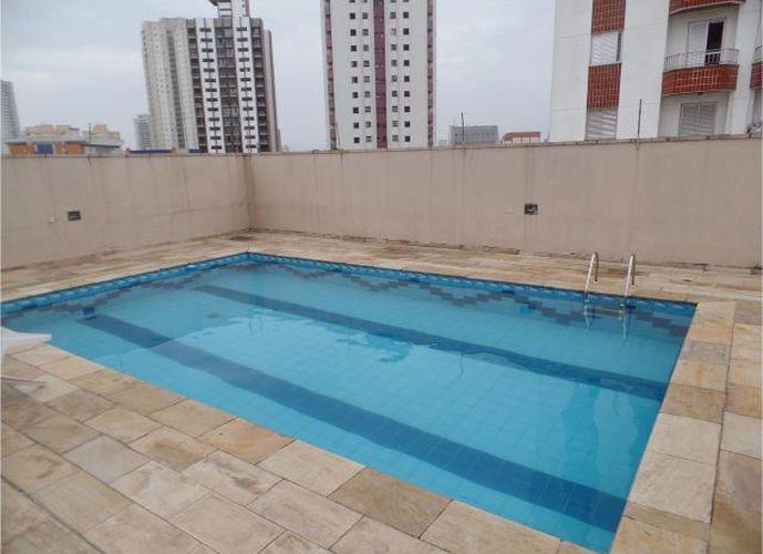 Apartamento em Chácara Santo Antônio (Zona Leste)/SP de 106m² 3 quartos a venda por R$ 500.000,00