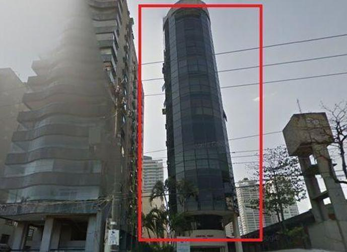 Apartamento em Aparecida/SP de 62m² 2 quartos a venda por R$ 518.000,00