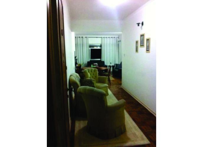 Apartamento em Vila Mariana/SP de 114m² 3 quartos a venda por R$ 583.000,00
