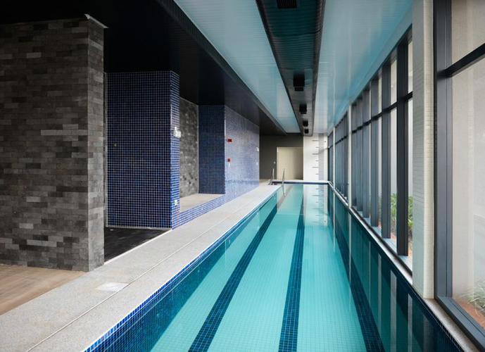 Apartamento em Jardim Das Perdizes/SP de 57m² 2 quartos a venda por R$ 619.000,00