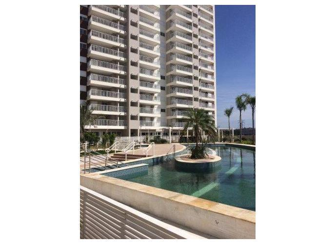 Apartamento em Santo Amaro/SP de 71m² 3 quartos a venda por R$ 660.000,00